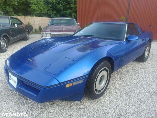 Chevrolet Corvette Corvette C4 5.7 V8