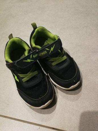 buty chłopięce KangaROOS
