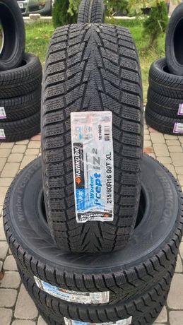 Акція 215/60r16 Hankook W616 Шини зимові нові/ шины новые зимние