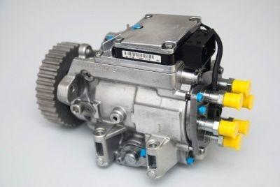 Audi VW 2.5 TDI adaptacja pompy paliwa VP44