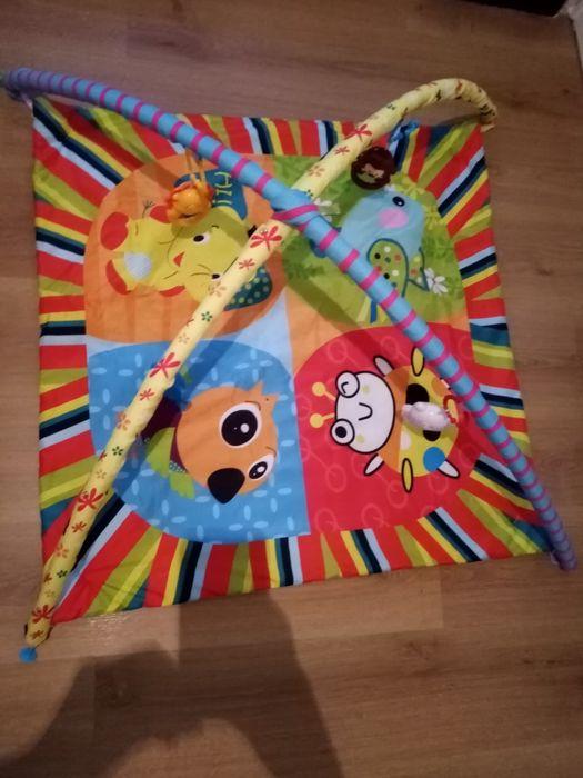 Розвивающие игры /розвивающий коврик / килимок Стрый - изображение 1
