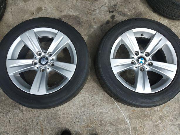 Jantes BMW 16' série 1
