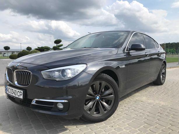 **BMW 520D GT **