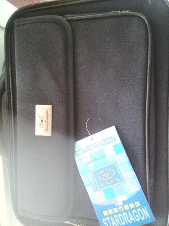 Новая Деловая сумка-портфель саквояж органайзер