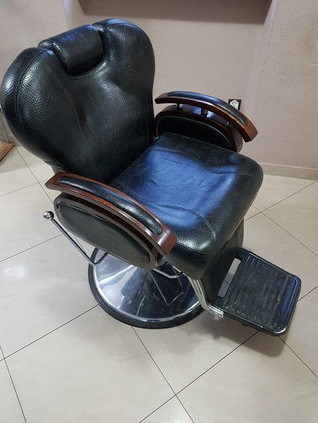 Stanowisko dla Barbera lub Fryzjera męskiego