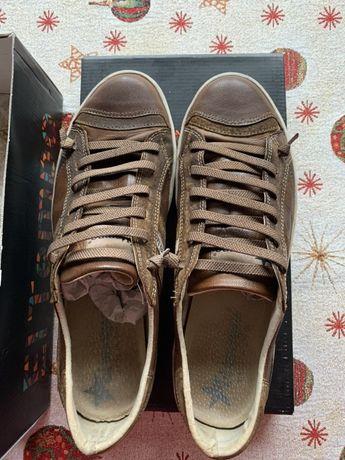 Туфлі чоловічі.