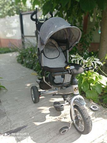 Триколісний велосипед