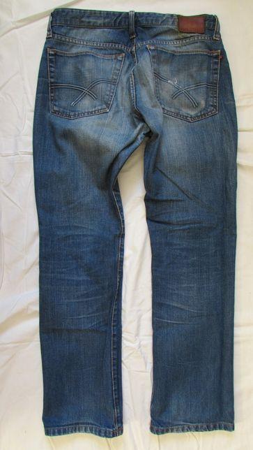 Spodnie jeansowe BIG STAR 34/32