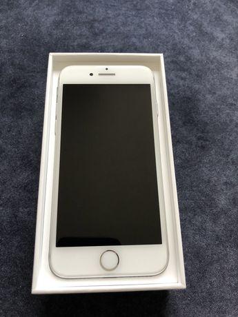 iPhone 7 silver sprawny