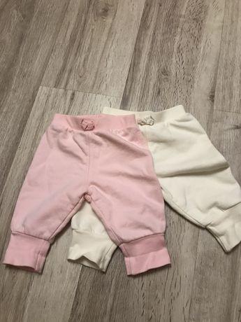 Спортивні штани до 3-4 місяців