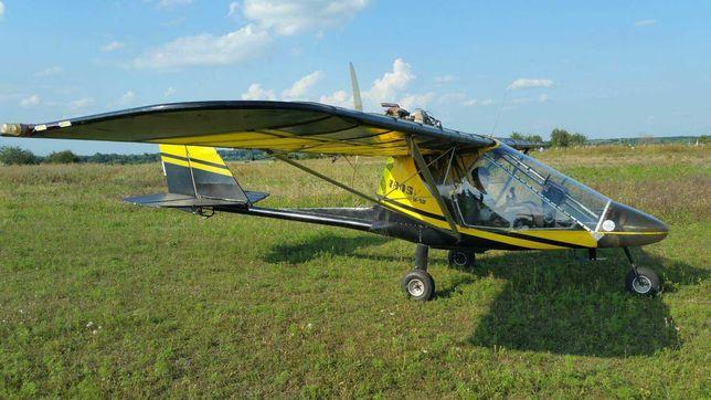 Літак Ранс С-12.