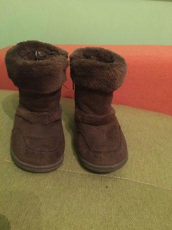 Зимові чобітки, 7