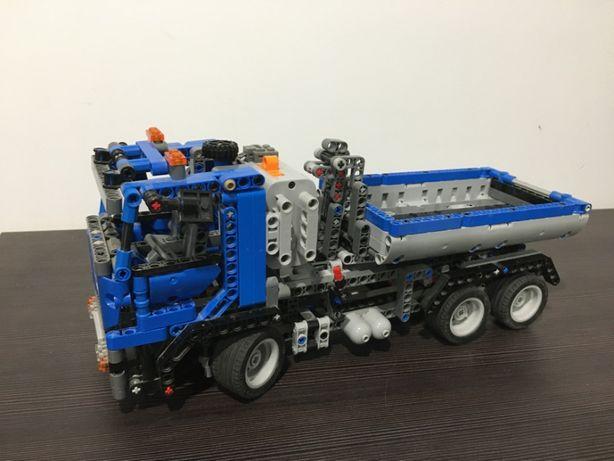 LEGO TECHNIC 8052 Ciężarówka