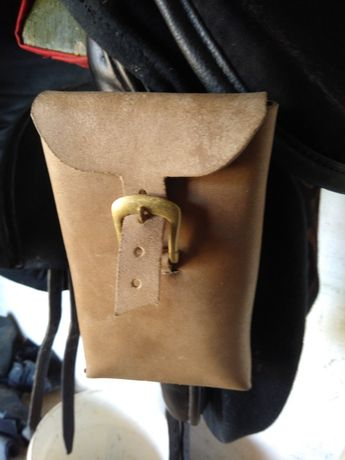 Bolsa feita a mão