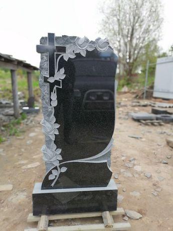 Установка памятников, благоустройство захоронений, укладка ФЭМ-ПЛИТКИ