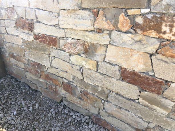 Taco pedra rustica 3-4 cm