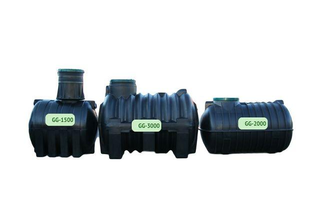 Септик .емкость Ємність пластикова 1.5-2-3-4.5 м/к.Баки,НАЙНИЖЧА ЦІНА.