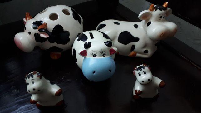 Krówka, krówki, krowy