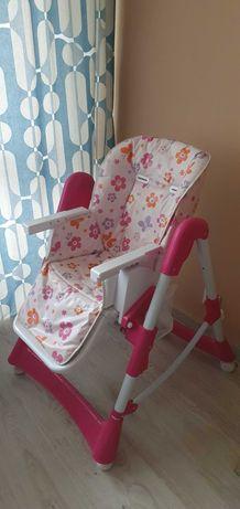 Fotelik do karmienia SUN BABY