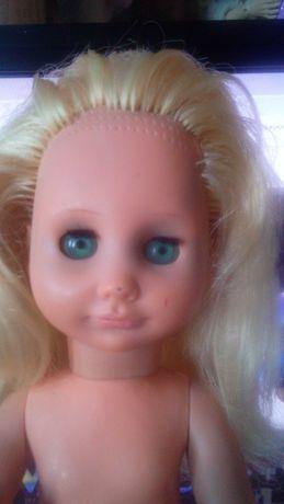 Кукла ГДР, 30 см, Раунштайн