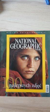 100 najlepszych zdjęć National Geographic
