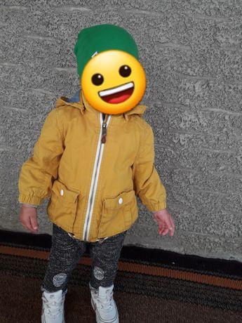 Курточка N&m