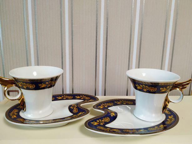 Чашки чайные/кофейные