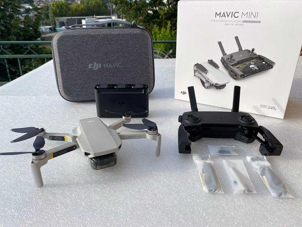 Drone DJI Mavic Mini (Combo)