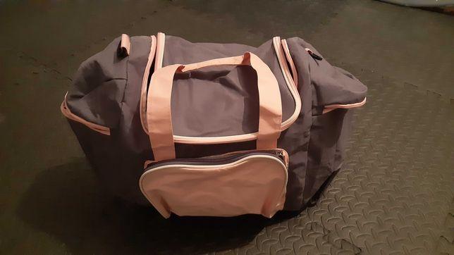 Torba, torby, duze i male. Tanio