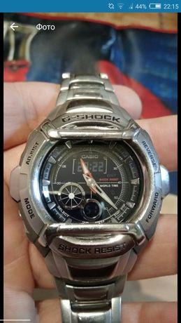Casio G-Shock G-510D