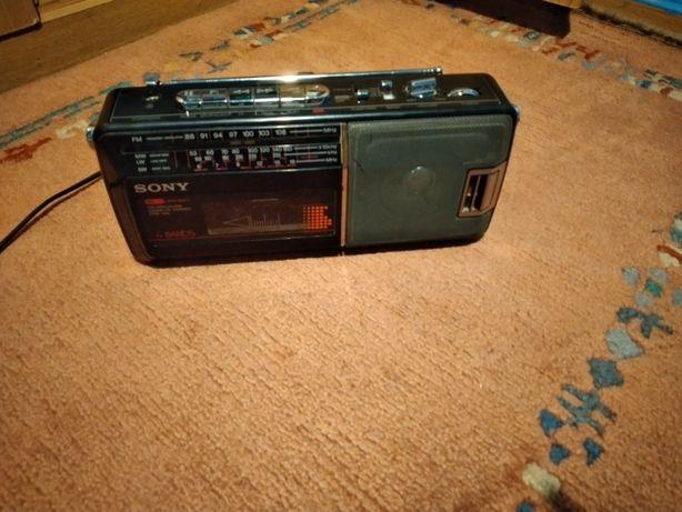 Radio Antigo -Sony