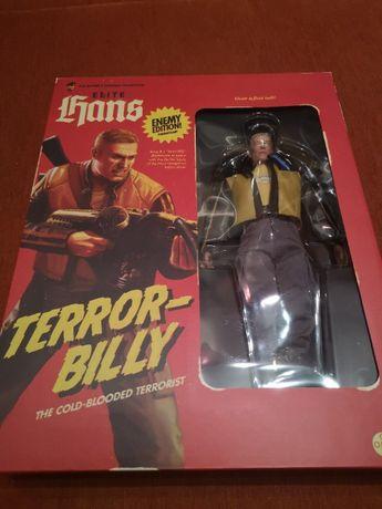Wolfenstein II figurka Terror Billy