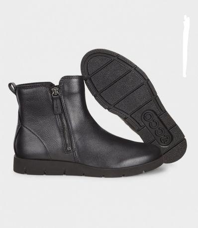 Ботинки черевики Ecco Bella, р.36