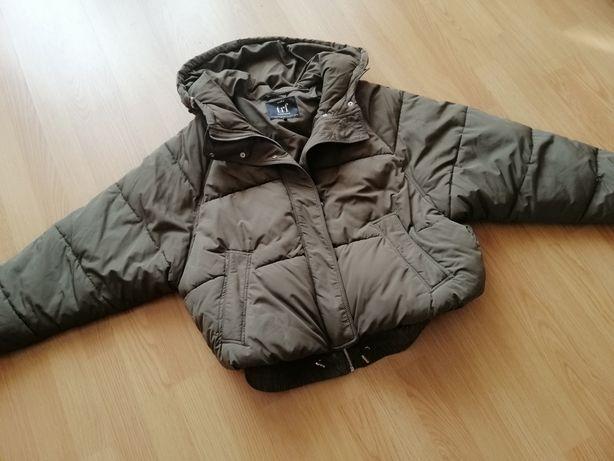 Куртка, over size