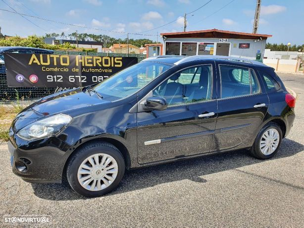 Renault Clio Break 1.2 16V Dynamique S