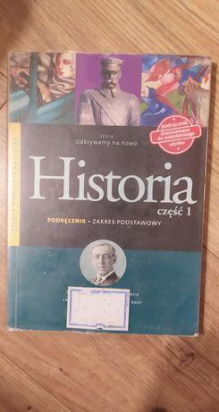 Podręcznik do historii Historia Odkrywamy na nowo operon