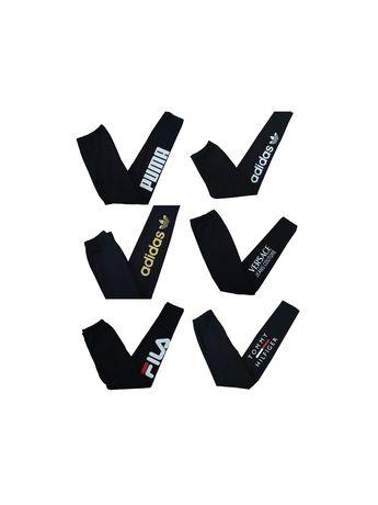 OKAZJA! LEGGINSY Adidas Nike Tommy Hilfiger Calvin Klein Versace
