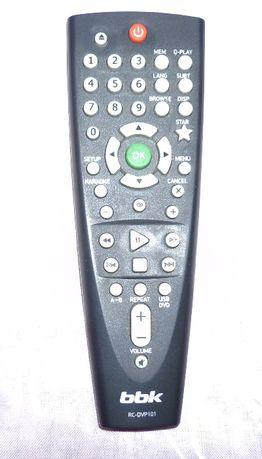 Пульт для DVD (bbk)
