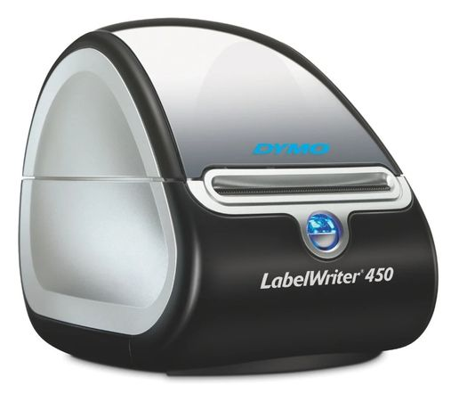 Принтер этикеток DYMO профессиональный LabelWriter 450