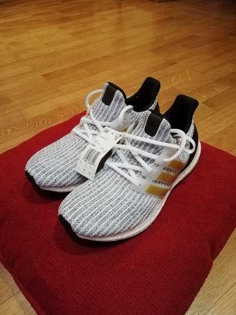Adidas Ultraboost 19 N°41 1/3 - Novas