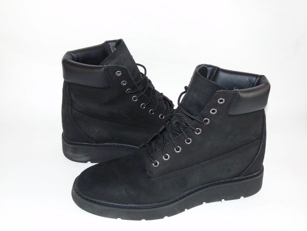 Timberland Kenniston 6IN Lace Up oryginalne r39,5