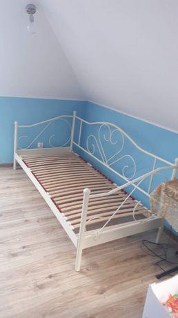 Rama łóżka polecam