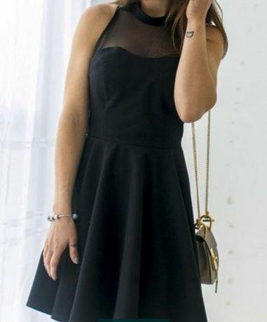Sukienka 36 śliczna
