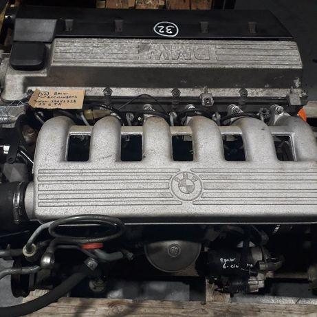 Motor BMW 25GT1 caixa velocidades