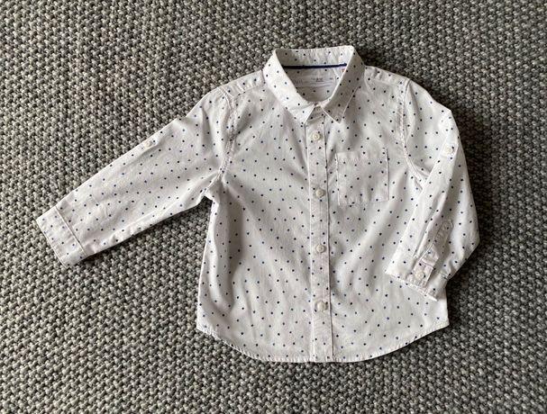 Koszula Zara rozmiar 80