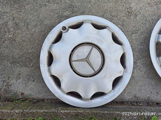 Kołpaki 15 cali Mercedes