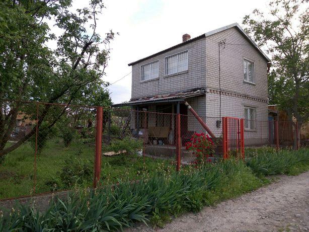 Дом 66кв.м Ракшивка 8+3 соток (Волосское)