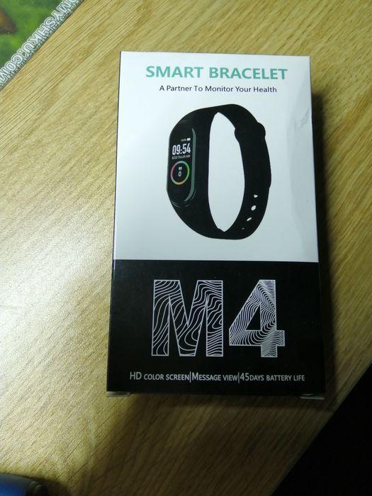 Mi  Bend  M4 (smart braslet) Броды - изображение 1