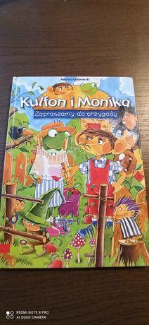 Kulfon i Monika zapraszają