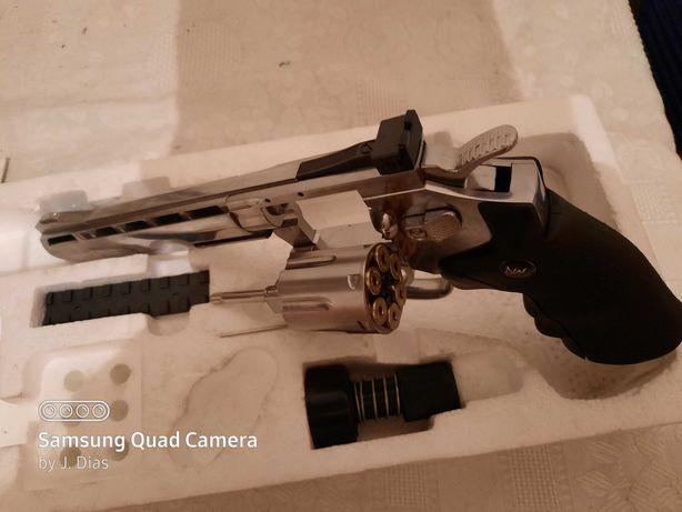 """Pistola """"airgun"""" 4.5mm"""
